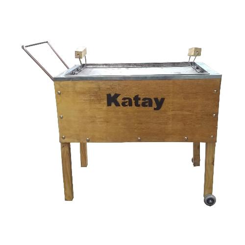 Caja China Katay