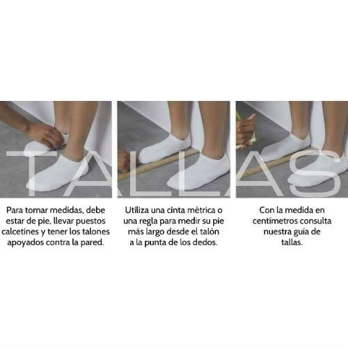 Guía De Tallas Para Zapatillas Noname Publicidad