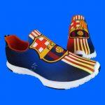 Zapatillas Personalizadas Noname Publicidad Hombre H0012