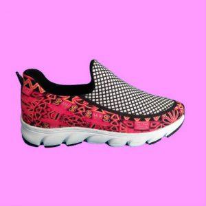 Zapatillas Personalizadas Mujer Noname Publicidad