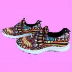 Zapatillas Personalizadas Noname Publicidad Mujer M0006