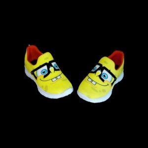 Zapatillas Personalizadas Niños Noname Publicidad
