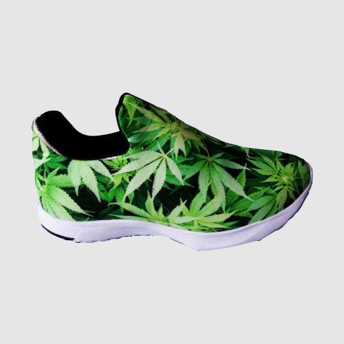 Zapatillas Personalizadas Unixes Noname Publicidad