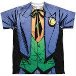 Camisetas Tshirt Polos Sublimados 004