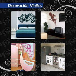 Decoraciones Noname Publicidad