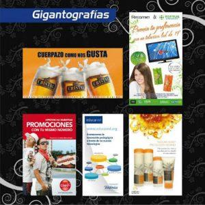 Gigantografía Noname Publicidad
