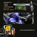 Gigantografías Noname Publicidad 2