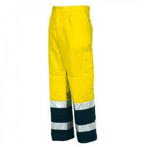 Pantalón Cargo Drill de Trabajo Noname Publicidad