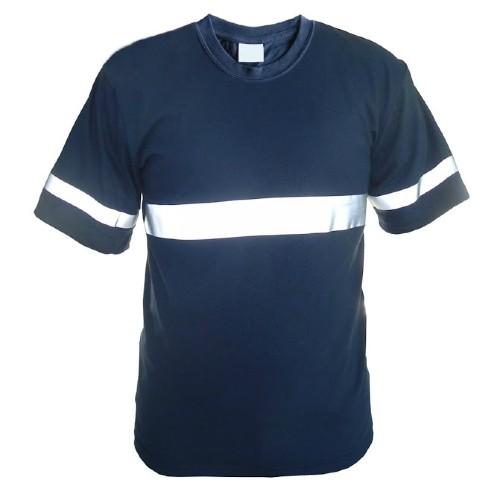 Polos Tshirts Reflectivo Ropa Industrial Noname Publicidad
