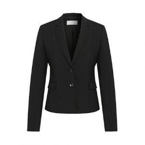 Saco Blazer y Abrigos de Mujer Moda Elegante Noname Publicidad