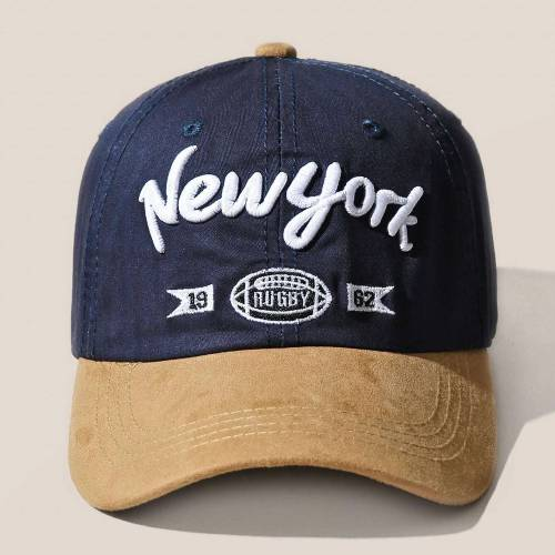 Gorra Beisbol New York