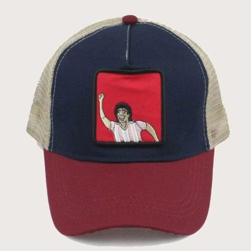 Gorra Camionero Maradona