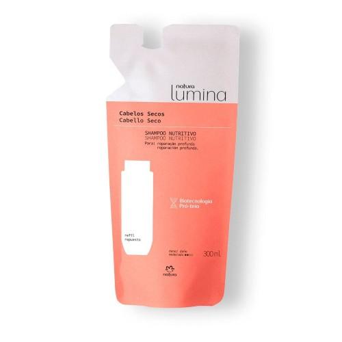 Lumina Repuesto Shampoo Secos