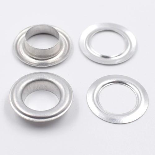 Ojalillos de Aluminio 01