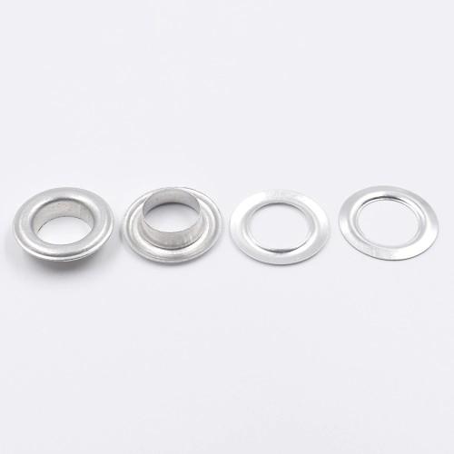 Ojalillos de Aluminio 02