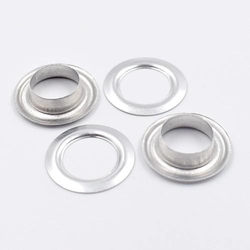 Ojalillos de Aluminio 04
