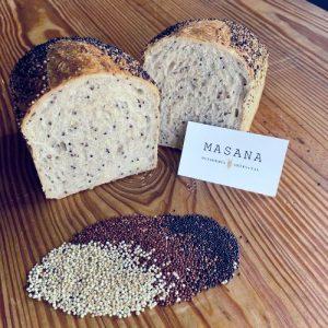 Masana Panadería Pastelería