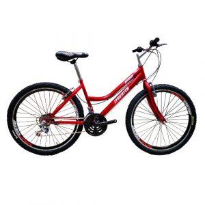 Bicicleta Campera Dama Zprinter Aro 26