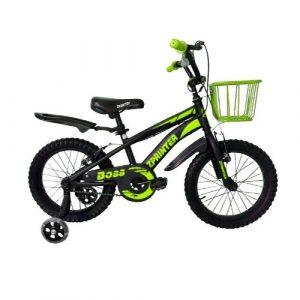 Bicicleta Infantil Boss Kids Zprinter Aro 16 1
