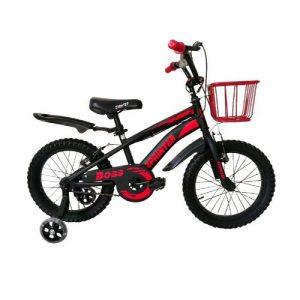 Bicicleta Infantil Boss Kids Zprinter Aro 16 2
