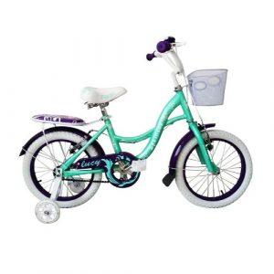 Bicicleta Infantil Lucy Jade Zprinter Aro 16