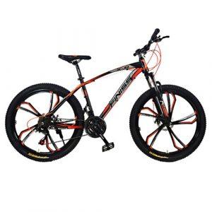 Bicicleta Montañera Finiss X-9 Zprinter Aro 26