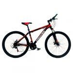 Bicicleta Montañera Zero Zprinter Aro 26