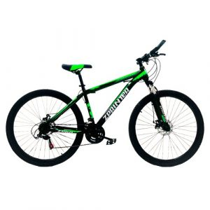 Bicicleta Montañera Zero Zprinter Aro 29