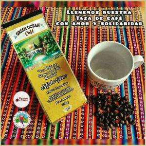 Café y Solidaridad Asociación Un Día de Esperanza Perú