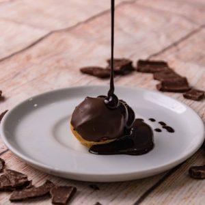 Chocolate o Caramelo Asociación Un Día de Esperanza Perú 02