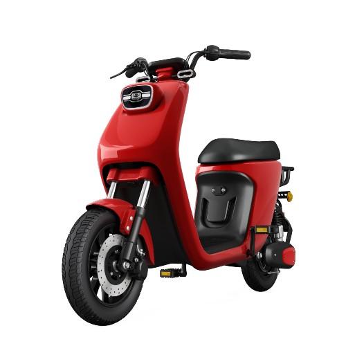 Moto Eléctrica Scooter Bot 001