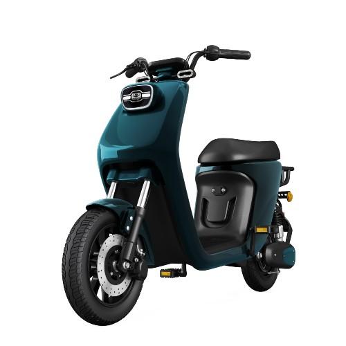 Moto Eléctrica Scooter Bot 003