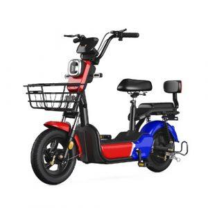 Moto Eléctrica Scooter Cla 001