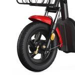 Moto Eléctrica Scooter Cla 002