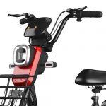 Moto Eléctrica Scooter Cla 003