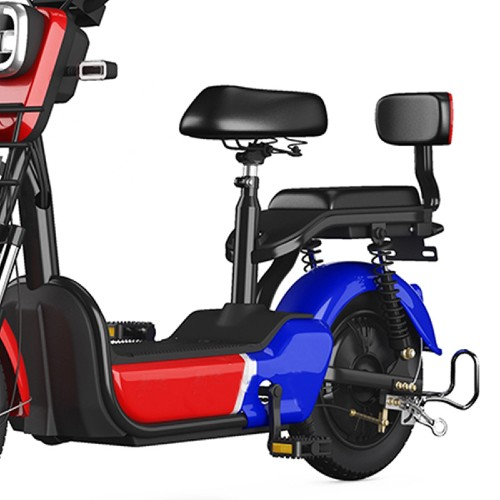 Moto Eléctrica Scooter Cla 004