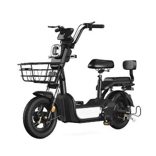 Moto Eléctrica Scooter Cla 005